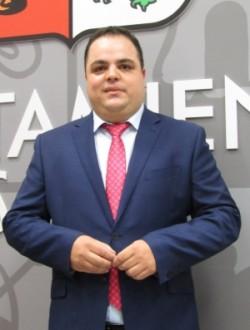 Victor Manuel Torres Caballero