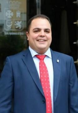 Víctor Manuel Torres Caballero