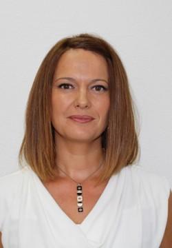 Lourdes Martínez Gómez