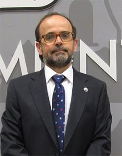 Francisco Javier  Ocaña Tejero