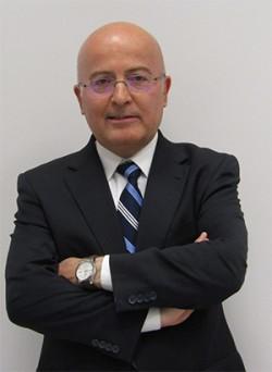 Antonio García Cortecero