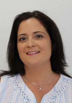 María Jesús Arrabal Órpez
