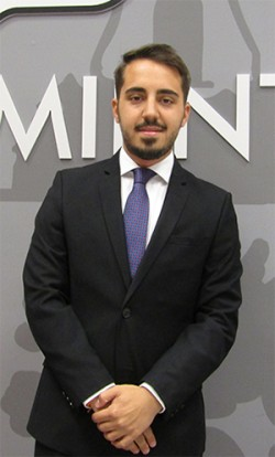 Antonio Martínez Izquierdo