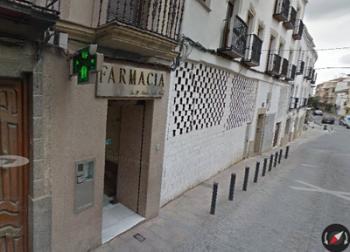 Farmacia María Antonia Aguila Martos