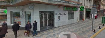 Farmacia María del Carmen Pérez Miranda