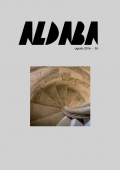 Revista Aldaba Número 38 Agosto 2016