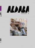 Revista Aldaba Número 35 - diciembre 2014