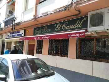Café-Bar El Candil