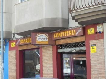 Panadería-Pastelería Gonver