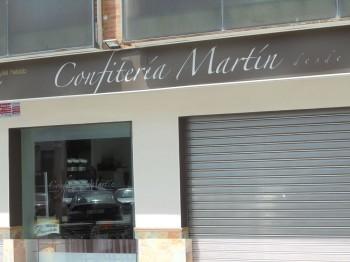 Confitería Martín