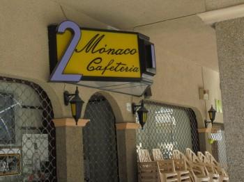 Café Mónaco 2