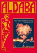 Revista Aldaba Número 12 - Agosto 2002