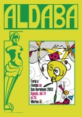 Revista Aldaba Número 14 - Agosto 2003