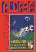 Revista Aldaba Número 4 - agosto 1998