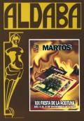 Revista Aldaba Número 7 - Diciembre 1999