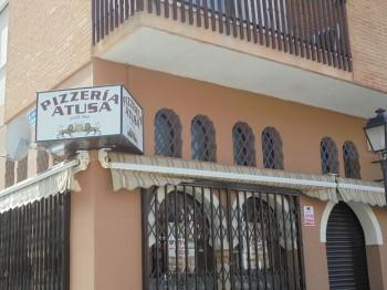 Pizzería Atusa