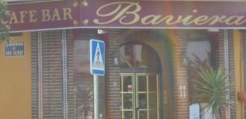Restaurante Baviera