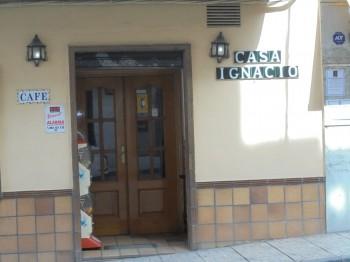 Café Casa Ignacio