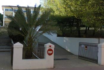 Colegio TUCCI