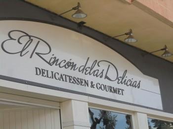 El Rincón de las Delicidas. Delicatessen & Gourmet