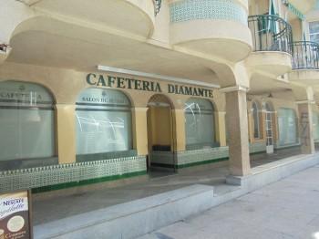 Cafetería Diamante