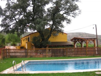 Casa Rural El Encinar de Cobo