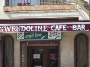 Café-Bar Gwendoline