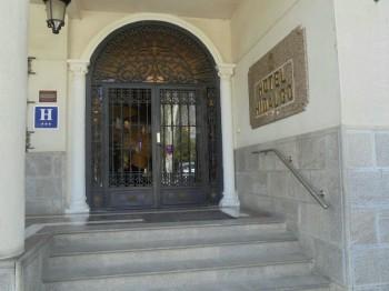Restaurante Hidalgo