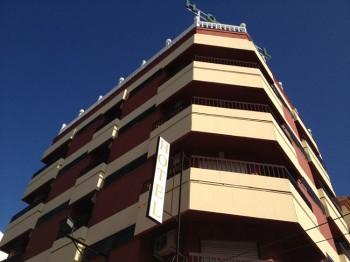 Hotel Fernando IV **