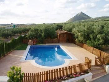 Casa Rural La Acacia