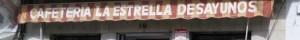 Café-Bar La Estrella