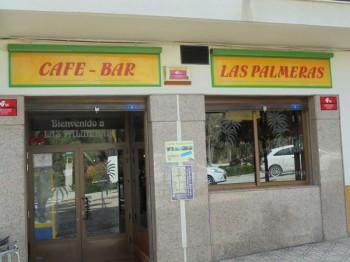 Café-Bar Las Palmeras