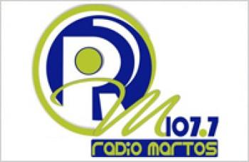 Radio Martos - Emisora Municipal