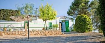 Casa Rural Majalcoron