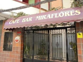 Café-Bar Miraflores