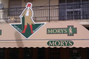 Restaurante Morys