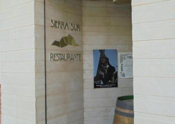 Restaurante-Cervecería Sierra Sur