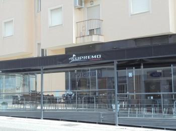 Cafetería El Supremo